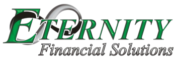 Eternity Financial Solutions Logo